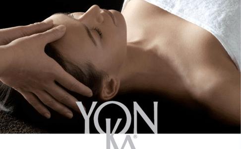 yonka-massage